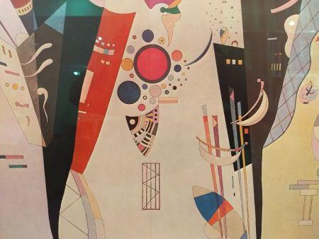 挿絵入り本 Kandinsky - DLM 179