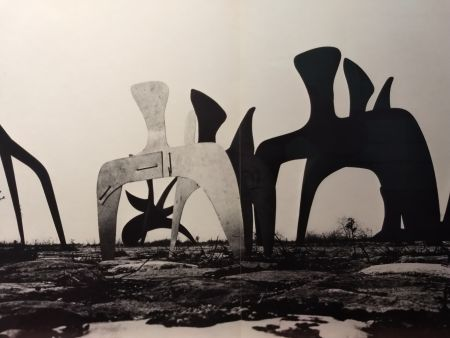 挿絵入り本 Calder - DLM 190