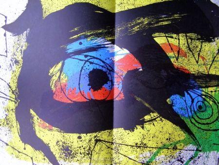 挿絵入り本 Miró - DLM 203