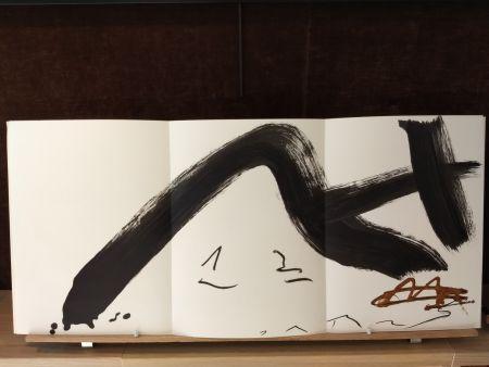 挿絵入り本 Tapies - Dlm 253
