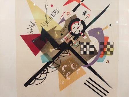 挿絵入り本 Kandinsky - DLM 60-61