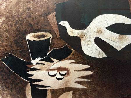 挿絵入り本 Braque - DLM 85-86