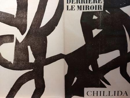 挿絵入り本 Chillida - DLM 90-91