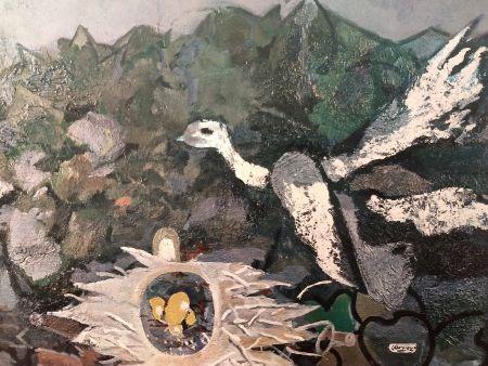 挿絵入り本 Braque - DLM Hommage a Georges Braque