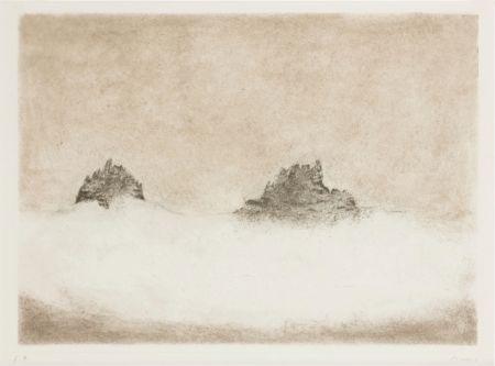 エッチングと アクチアント Music - Dolomites