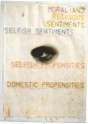 多数の Plensa - Domestic propensities I
