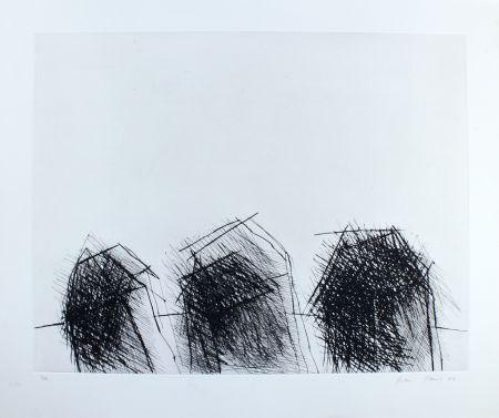 ポイントーセッシュ Paul - Drei Häuser / Three Houses