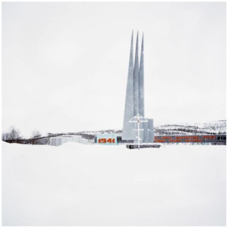 写真 Monteleone - Dusha. Russian Soul. Portfolio