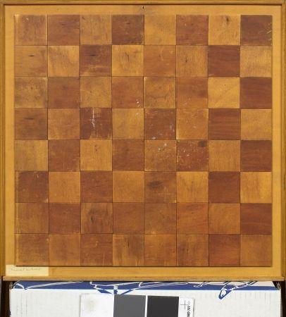 多数の Duchamp - Echiquier
