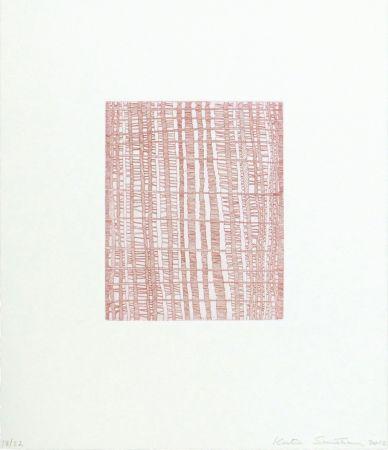 彫版 Santibañez - El alma de los árboles