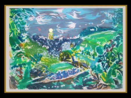 彫版 Heindorff - English Landscape Series 1