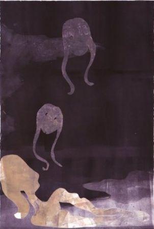 モノタイプ Ikemura - Ensayos de la sombra 2
