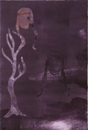 モノタイプ Ikemura - Ensayos de la sombra 3