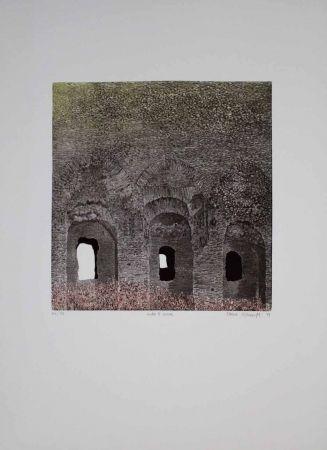 エッチングと アクチアント Vernunft - Entro le mura
