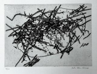 彫版 Celan Lestrange - Expansion