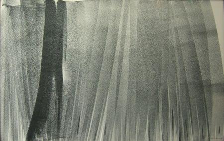 リトグラフ Hartung - Farandole 1