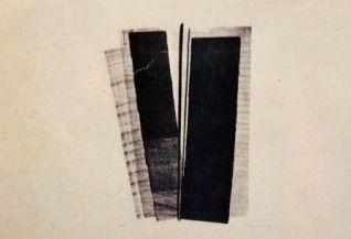 リトグラフ Hartung - Farandole 16
