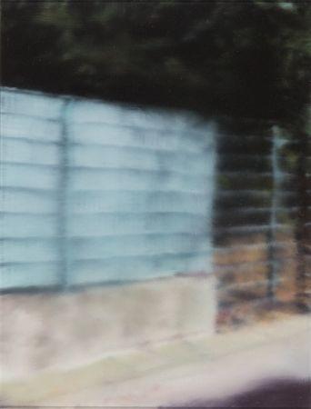 技術的なありません Richter - Fence (P13)