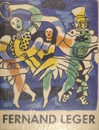 挿絵入り本 Leger - Fernand Léger. The Complete Graphic Work
