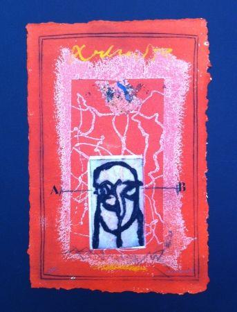 彫版 Coignard - Feu rouge