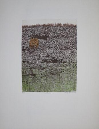 エッチングと アクチアント Vernunft - Fiori le mura