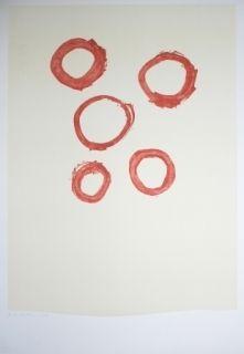 技術的なありません Motherwell - Five circles