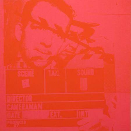 シルクスクリーン Warhol - Flash-November 22, 1963 (FS II.36), 1968