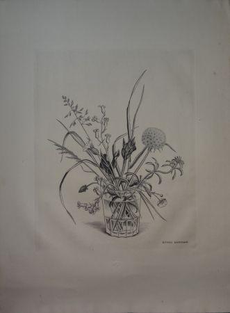 ポイントーセッシュ Hasegawa - Fleurs de Printemps