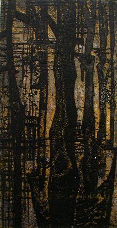 エッチング Thornton - Forest