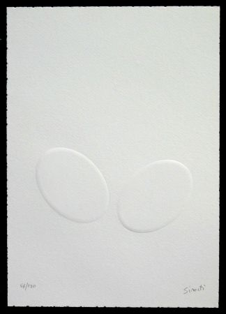 Relief Simeti - Forma, spazio e superficie
