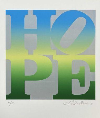 多数の Indiana - Four Seasons of Hope (Green)