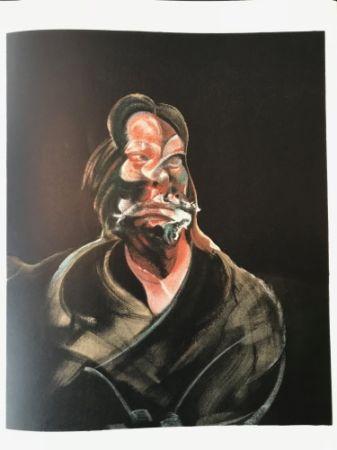 リトグラフ Bacon - Francis Bacon - Isabel Rawsthorne - De Luxe Limited Edition Lithograph