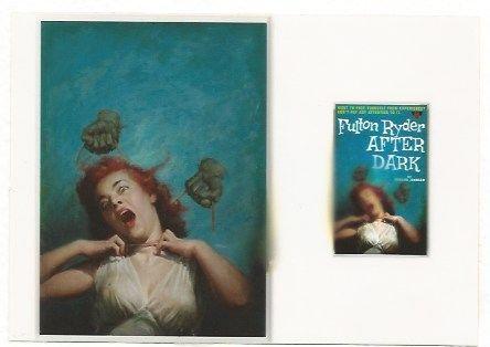 オフセット Prince - Fulton Ryder After Dark by Howard Johnson