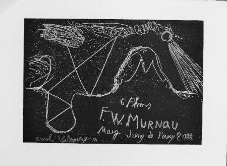 彫版 Vilapuig - F.W.Munau