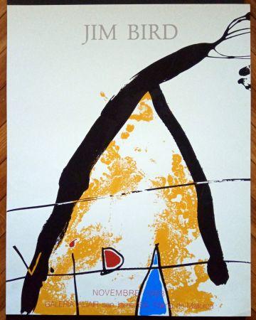 掲示 Bird - Galeria Altair 1983