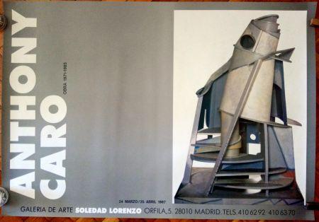掲示 Caro - Galeria Soledad Lorenzo