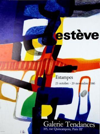 オフセット Esteve - Galerie Tendances