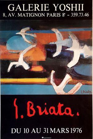 オフセット Briata - Galerie Yoshii