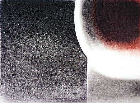 リトグラフ Geiger - Gegen die Folter