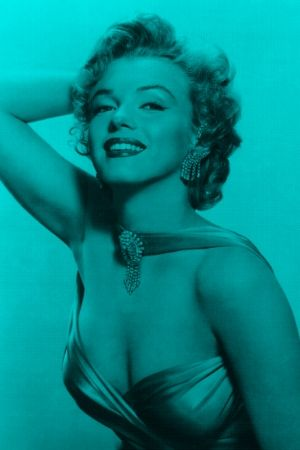 技術的なありません Young - Glamour Marilyn