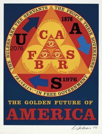 多数の Indiana - Golden age of the future