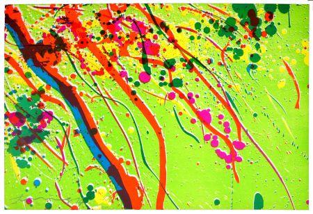 リトグラフ Ting - Good Morning (vert)