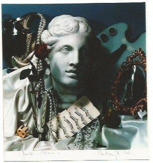 写真 Flack - Greek Muses