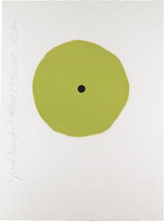 彫版 Sultan - Green trumpet March 17