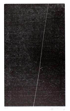木版 Hartung - H-17-1973