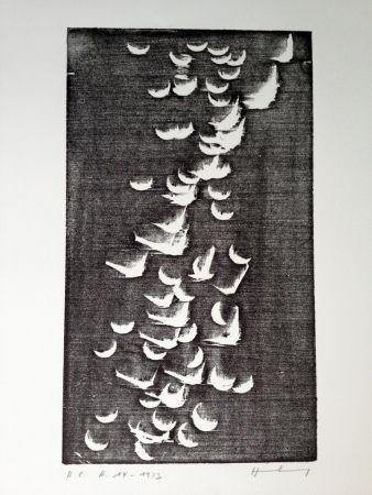 木版 Hartung - H 14