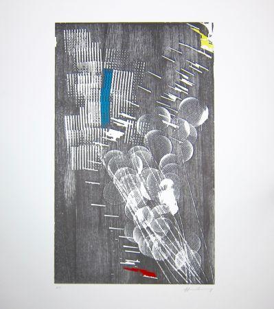 木版 Hartung - H 1973-3