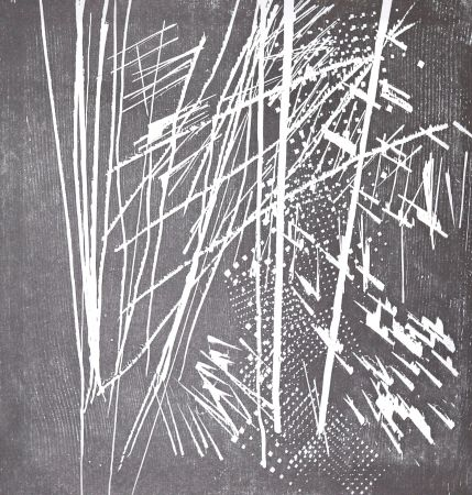 木版 Hartung - H 1973-9