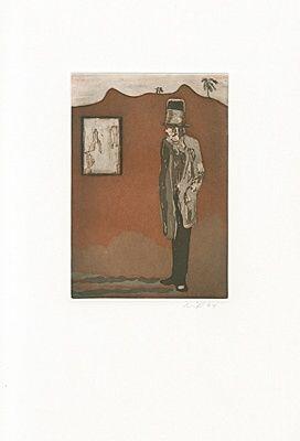 エッチング Doig - Haus der Bilder