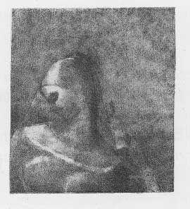 リトグラフ Redon - Helene (Ennoia)